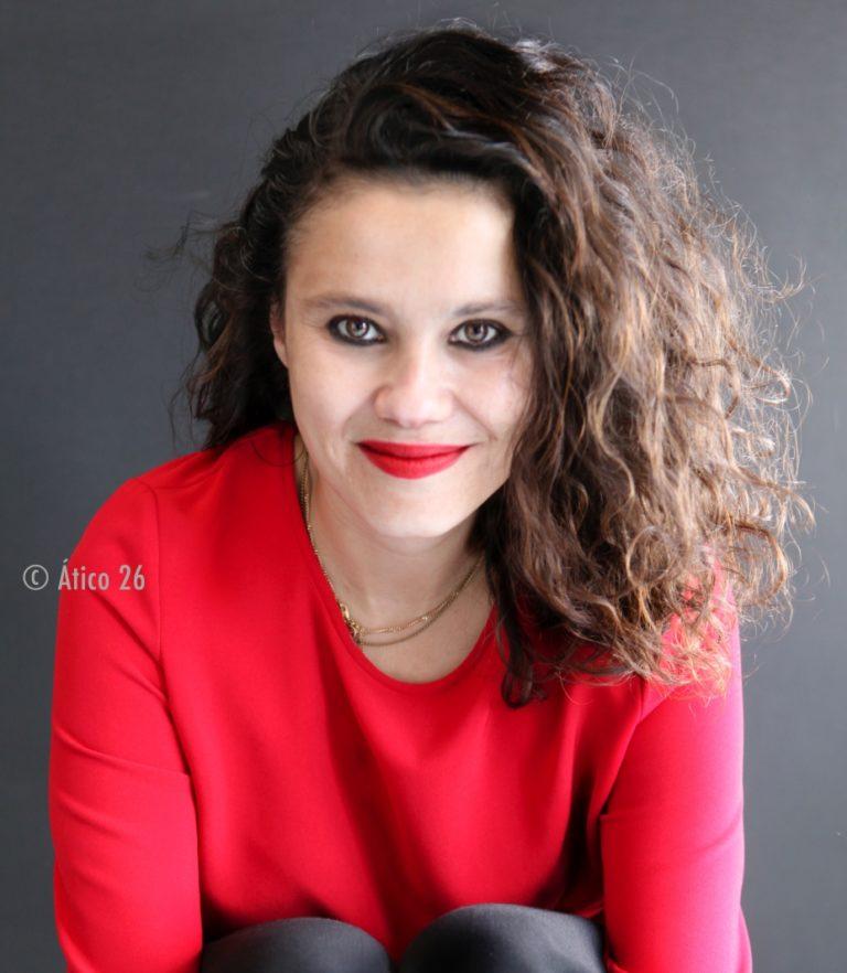 Maria José Bruña Bragado, coeditora Al Bies
